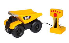 100 Remote Trucks CAT Control LS Dump Truck Walmartcom