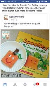 Spookley The Square Pumpkin Book Read Aloud by Five Little Pumpkins A Singable Picture Book Gate Literacy