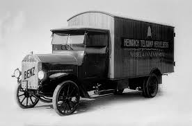 100 History Of Trucks NZ Trucking One Hundred Years Of Commercial Vehicle History At The