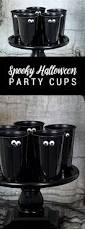 Thomas Halloween Adventures 2006 by Best 25 Slap Cup Ideas On Pinterest Party Cups Spooky