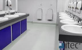 Slipresistant Safety Flooring