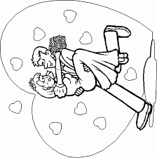 Coloring Book For Me Mod Page Lover