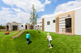 Day Care | ArchDaily Las Home Daycare Farm Week Big Red Barn Child Care Fort Wayne In Rainbow Kids Jellyfish Pating 2 Lolas Brush Best 25 Themes Ideas On Pinterest Rriculum Kennels Weymouth Art Day Archdaily Play Smart Llc Weston Ct Little Preschool Childrens Center Inc St Patricks Paper Rainbows