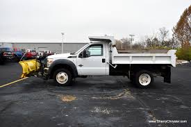 Dump Truck Driver Pay Unique 2011 Ford F 550 – Mercial Snow Plow ...