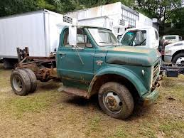 100 Truck Trader Ga 1967 CHEVROLET C50 Forest Park GA 120768637