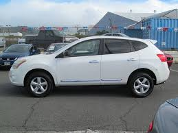 100 Drs Truck Sales 2012 Used Nissan Rogue FWD 4dr S At Max Motors LLC Serving Honolulu