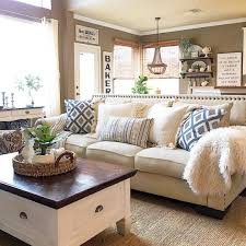 Cool 95 Beautiful Living Room Home Decor That Cozy And Rustic Chic Ideas