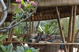 100 The Leaf House Green Village Bali