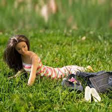 Wee Wonderfuls MakeAlong Doll