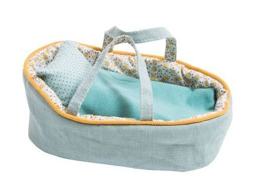 Moulin Roty La Famille Mirabelle Small Carry Cot