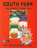 South Park The Scripts Book Two