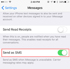 Fix mon iOS 10 3 iOS 11 Message and iMessage Problems iTipBox
