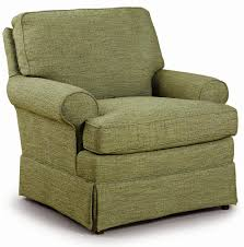Best Home Furnishings Club Chairs 1570 Quinn Club Chair ...