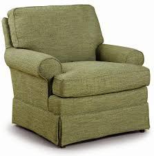 Best Home Furnishings Club Chairs 1570 Quinn Club Chair ...