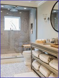carrelage mural salle de bain galet carrelge idées de