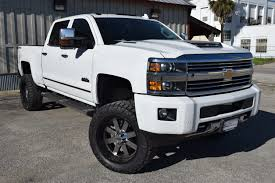 Used Chevy Silverado 3500 Trucks For Sale