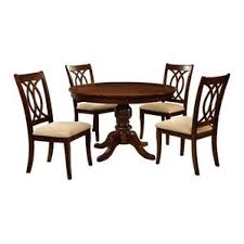 cherry kitchen dining room sets you ll love wayfair