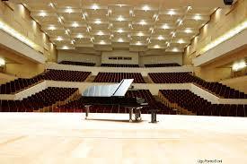 salle de concert lille auditorium du palais du nouveau siècle lille 59 caue du nord