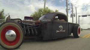 100 42 Chevy Truck Rat Rod BBC 454 Totally Sick Motors
