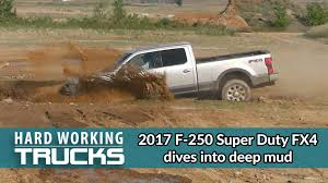 2017 F-250 Super Duty FX4 Dives Into Deep Mud - YouTube 2016 Nissan Titan Xd Endures Projectile Impact Test To Rightfront Hshot Hauling How Be Your Own Boss Medium Duty Work Truck Info Cc Outtakes Two Ford Cseries Trucks Still Hard At Chevy Shows Off Silverado Special Ops Concept Volvo L220g Wheelloader Working Loading And Scania The 2013 Super Take A Look The Powerful March Feature X Trucking Ram 2500 For Sale In Hays Ks Marmie Chrysler Bangshiftcom Sema 2014 2007 Chevrolet Roadside Assistance Review Gallery Uberlike Truck Business Underway New York