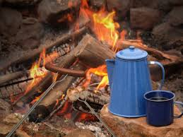 How To Get Your Morning Coffee Buzz While Camping