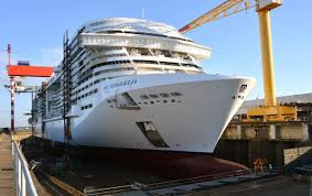 Cruise Ship Sinking 2016 by Msc Cruises Finalizes Two Ship Construction Contract With Stx