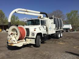 1995 SUPER PRODUCTS SUPERSUCKER Vacuum Truck For Sale, 5,853 Hours ...