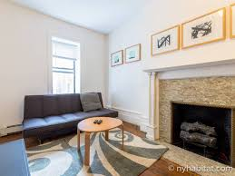 New York Apartment 1 Bedroom Apartment Rental in Upper West Side