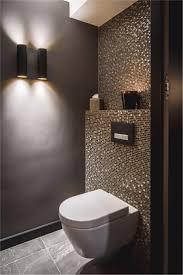 Thrill Your Site Visitors With These 30 Cute Half-Bathroom Styles ... 59 Phomenal Powder Room Ideas Half Bath Designs Home Interior Exterior Charming Small Bathroom 4 Ft Design Unique Cversion Gutted X 6 Foot Tiny Fresh Groovy Half Bathroom Ideas Also With A Designs For Small Bathrooms Wascoting And Tiling A Hgtv Pertaing To 41 Cool You Should See In 2019 Verb White Glass Tile Backsplash Cheap 37 Latest Diy Homyfeed Rustic Macyclingcom Warm Or Hgtv With