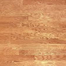 Heritage Mill Red Oak Natural 3 8 In Thick X 5 Wide