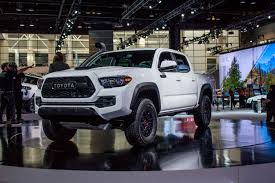 2019 Toyota Tacoma TRD Pro   Top Speed New 2018 Toyota Tacoma Trd Sport Double Cab In Tallahassee M014205 The 2017 Pro Is Bro Truck We All Need 2019 East Petersburg Lineup Is Even More Impressive By Kingston Off Road 5 Bed V6 At Santa Top Speed Fe First Drive No Pavement No Problem 2015 Series Test Review Car And Driver
