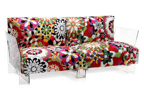 100 Missoni Sofa Pop Missoni 2 Seat Sofa