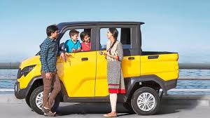 Small Size Mini Truck Eicher Polaris MultiX Detailes Of Secs And ...