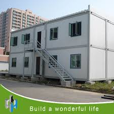 100 Prefab Container Houses Steel Structural Labour Prefab Container Homes Prefab Camp House