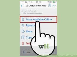 4 Ways to Put Music on Your iPhone Without iTunes wikiHow