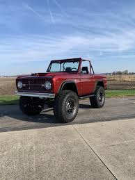 Ford Bronco Classics For Sale - Classics On Autotrader