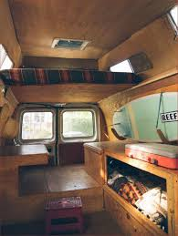 Insulate Upholster Your Cargo Ideas Diy Van Conversion Motorhomes Tips U Tricks On How To