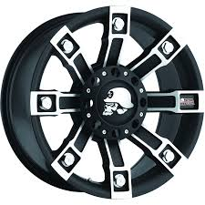 100 20 Inch Truck Rims Metal Mulisha Series 13 X9 0 Custom