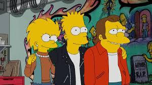 Best Halloween Episodes Of The Simpsons by The Simpsons Season 27 Den Of Geek
