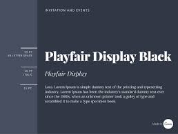 Cinzel Decorative Regular Free Font by The Ultimate Guide To Font Pairing