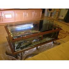 bon coin aquarium occasion table basse aquarium pas cher ou d occasion sur priceminister
