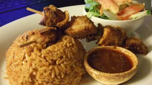 Africa Food 15 Favorite Dishes