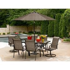 Patio Furniture Under 300 by Furniture Bar Height Patio Set Wrought Iron Patio Dining Set