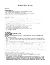 Qualifications For Resume Templates Qualification In Educational How