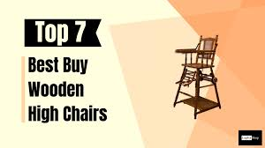 Top 7 Best Buy Wooden High Chairs Review And Buying Guide ... Havenside Home Roseland Outdoor 2pack Delray Steel Woven Wicker High Top Folding Patio Bistro Stools Na Barcelona Wooden And Foldable Chair Garca Hermanos Elegant Bar Set 5 Fniture Table Image Stool Treppy Pink Muscle Rack 48 In Brown Plastic Portable Amazoncom 2 Chair Garden Hexagon Seat Rated Wooden Chairs Ideas Baby Feeding Booster Toddler Foldable Essential Franklin 3 Piece Endurowood Haing Cosco Retro Red Chrome Of Chairsw Legs Qvccom 12 Best 2019 Pampers