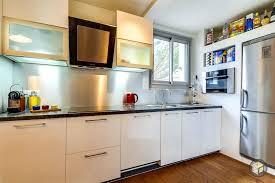 cuisine ouverte 5m2 cuisine 15 cuisines de surface pour faire le plein d