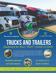 100 Trucking Companies In Illinois Home Page GTS Transportation