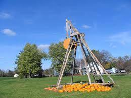 Pumpkin Chunkin Delaware by It U0027s Time To Go Punkin U0027 Chunkin U0027 This Weekend In Western Nc
