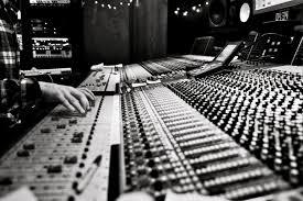 Recording Studio Star Wars Soundtrack