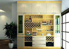 Cabinet For Dining Room Cabinets Modern With Wine Display House